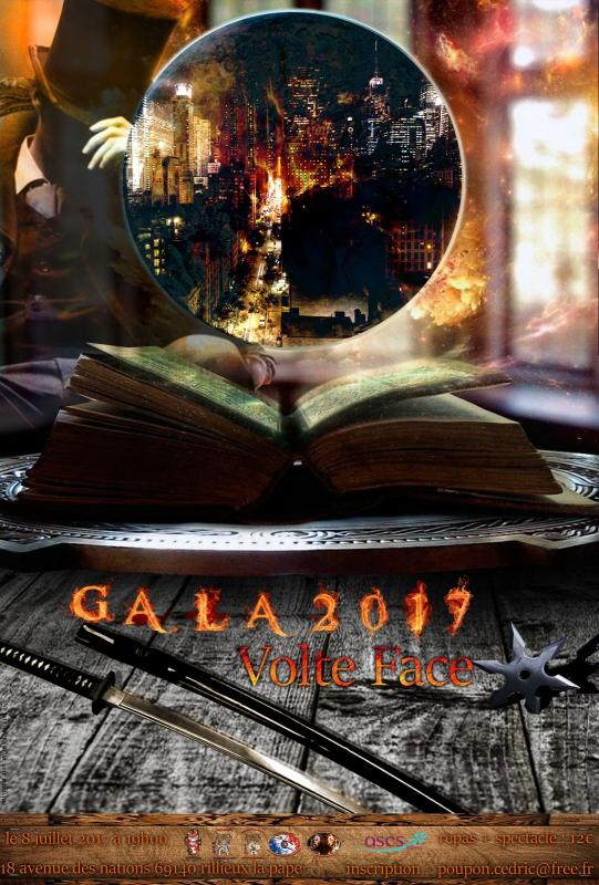 Gala 2017 final