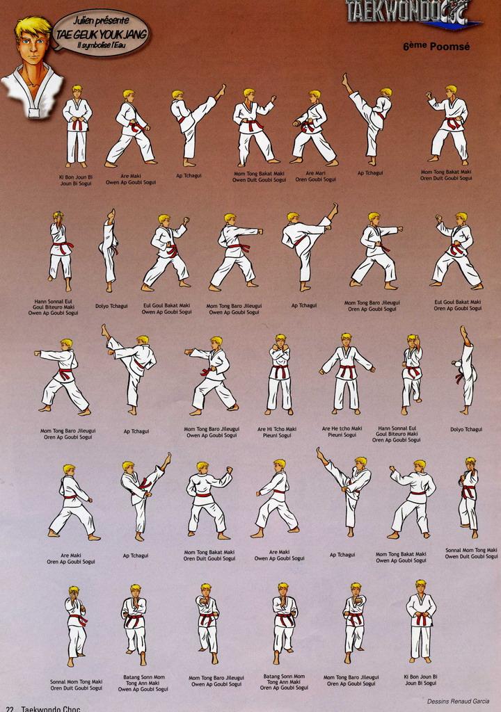 http://taekwondo.zi yu.com/conteudos/poomsaes/poomse taegeuk/il jang/: http://funny-pictures.picphotos.net/bienvenue-dans-la-rubrique-diagramme-poomse/s3.e-monsite.com*2010*12*06*11*taegeuk4fw3-sa-jang.jpg